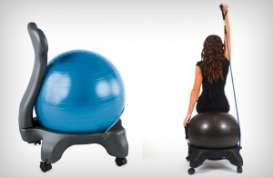 yoga ball chair 37