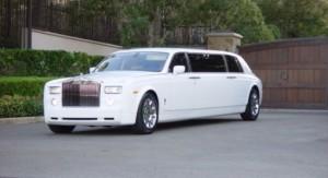 limousine 52