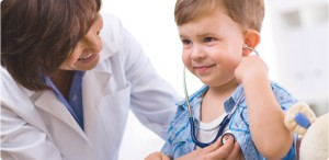 Medical Care for toddler