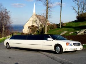 limousine 50